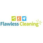 Flawless Cleaning Logo